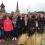 22 Auszubildende in Bristol
