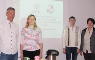 Bild Schulpartnerschaft Riga