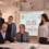 Stöbern & Shaken – Kooperationsvertrag mit der Stiftung Neue Musik-Impulse unterschrieben