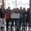 Erfolgreiche Spendenübergabe für Lübeck Hilfe für krebskranke Kinder