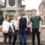 Erasmus+ in Bologna, Mai 2019